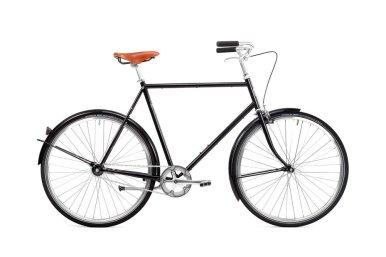Pelago Bristol 1 -Perinteisen kaupunkipyörän arkkityyppi. Ajattoman tyylikäs pyörä, jossa ryhdikäs ajoasento ja vahva teräsrunko. Vakaa ja rauhallinen ajotuntuma, jolla hoituu arkiajot ja työmatkat kiireettömästi.